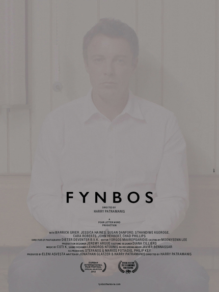 Haunting First Trailer For Berlin And Slamdance Selected Thriller FYNBOS