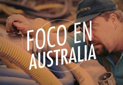 Australian Film Series To Screen In Santiago, Chile