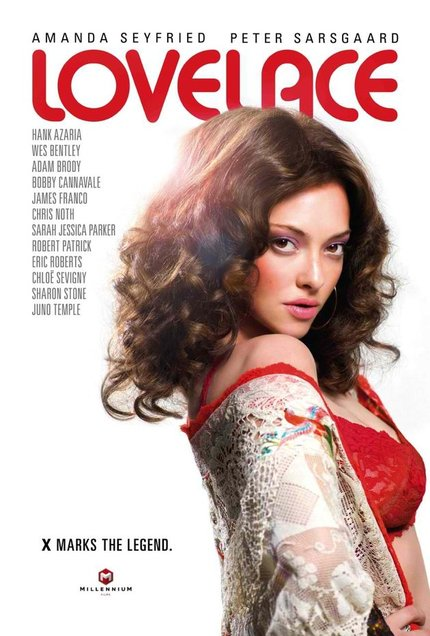 SUNDANCE 2013 Review: LOVELACE Is A Revisionist Ordeal