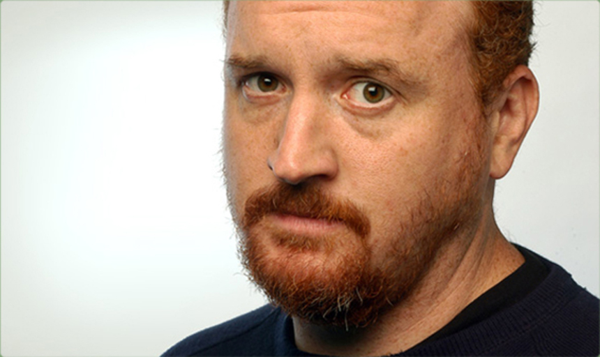 Louis C.K. Joining Next David O. Russell Pic?