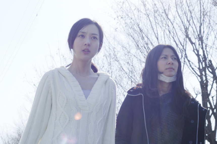 IFFR 2013 Review: ODAYAKA Dives Beneath the Surface of Polite Japanese Society