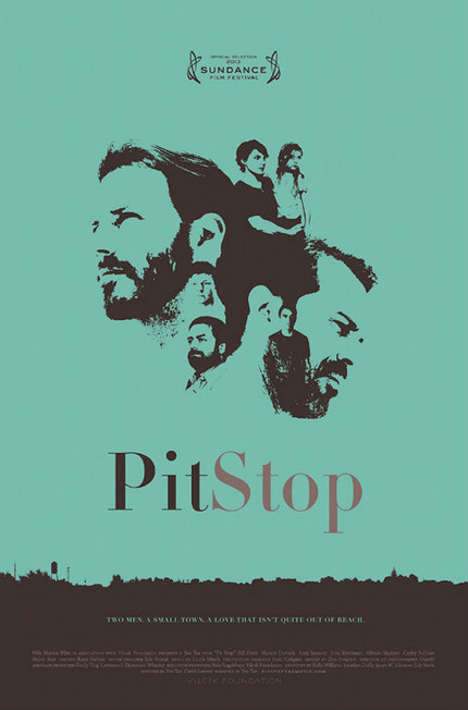 Watch A Clip From Yen Tan's Sundance Drama PIT STOP