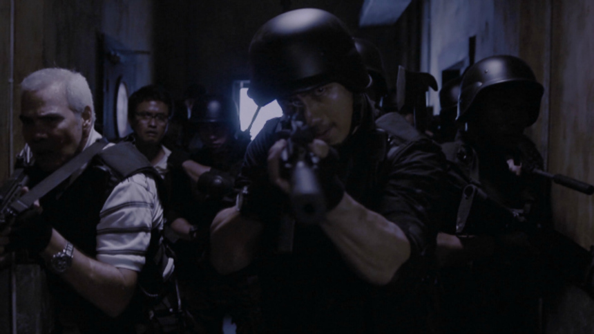 Rumor Control On THE RAID Remake. Everything You're Reading This Week Is Wrong.