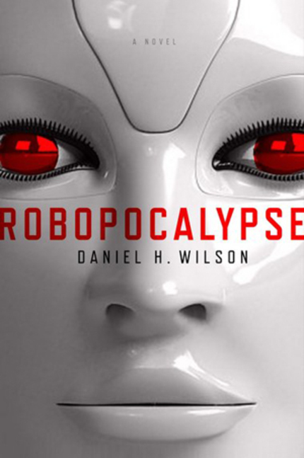 Spielberg's Adaptation Of ROBOPOCALYPSE On Hold Indefinitely