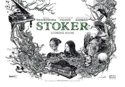 Sundance 2013 Review: STOKER Is A Triumph Of Beauty And Violence