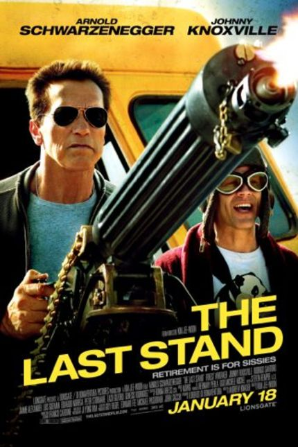 Review: Gorber & Marsh Duke It Out Over THE LAST STAND