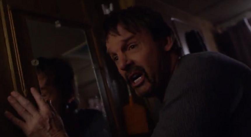 Check The First Teaser For Spencer Estabrooks' THE HUNT
