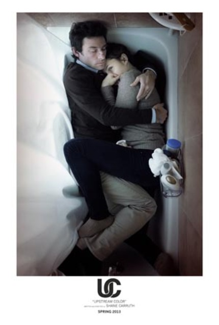 Sundance 2013: Full Trailer for UPSTREAM COLOR Keeps the Mysteries Alive