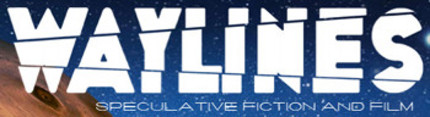 Check Out New Online Speculative Fiction Magazine WAYLINES