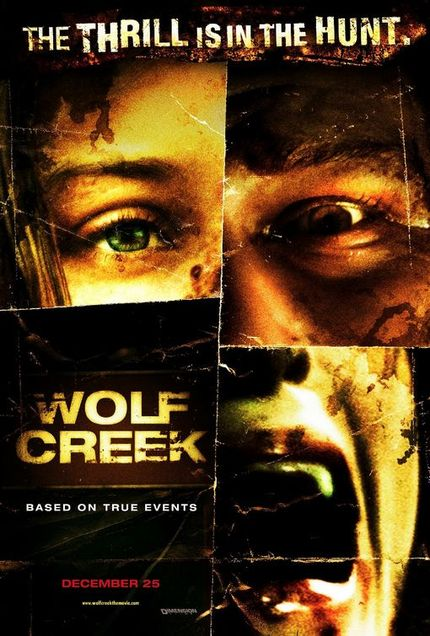 Serial Killer Mick Taylor Returns To WOLF CREEK In 2014