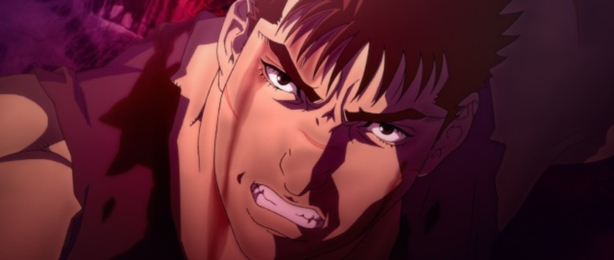 Watch The First Ten Minutes, A Clip And Two TV Spots For BERSERK: GOLDEN AGE ARC III - DESCENT
