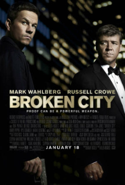 Review: BROKEN CITY Falls Down, Can't Get Up