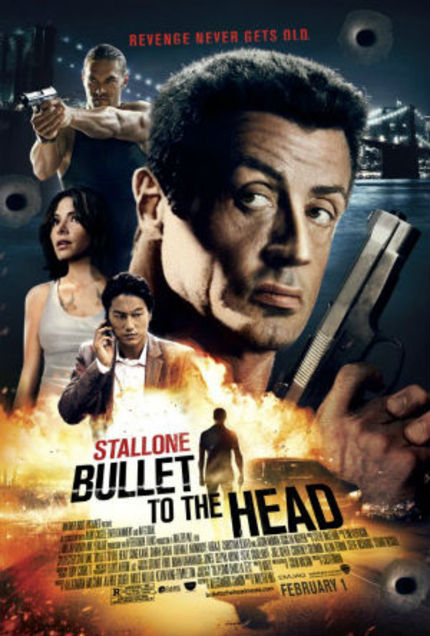 Review: BULLET TO THE HEAD Offers Up Cinematic Cotton Candy
