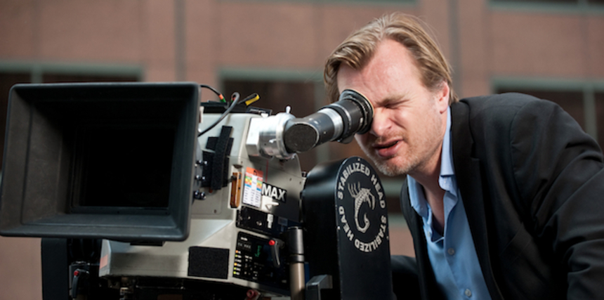 Today's Nolan News: Christopher In Talks To Direct Brother Jonathan's Script INTERSTELLAR