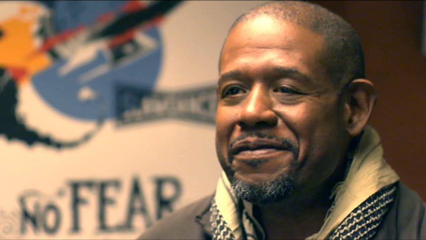 Slamdance 2013 Exclusive Video: Forest Whitaker Talks Producing & VIPAKA