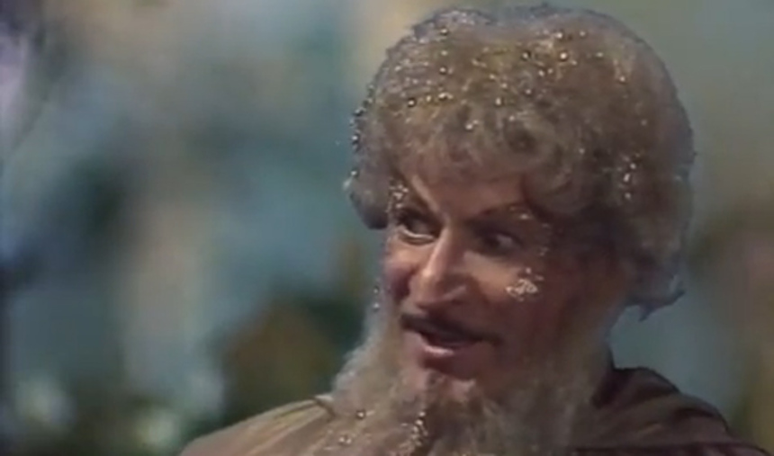 Lord of the Memes: The Soviet Version of THE HOBBIT For Your Viewing Pleasure