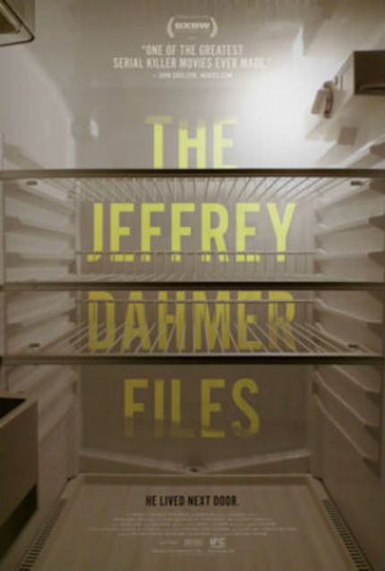 Exclusive: First Trailer for Chilling Serial Killer Doc THE JEFFREY DAHMER FILES