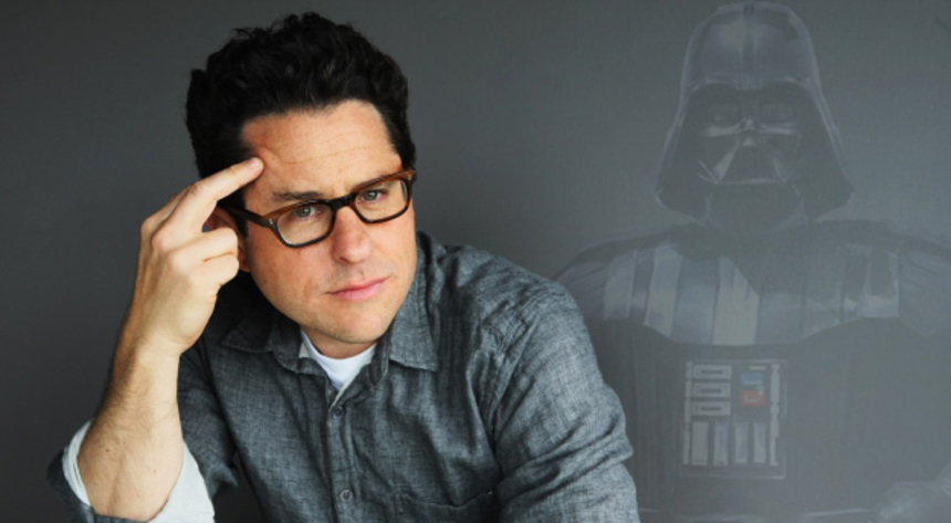 Star Wars Postquel Update: JJ Abrams =IS= Directing Episode 7