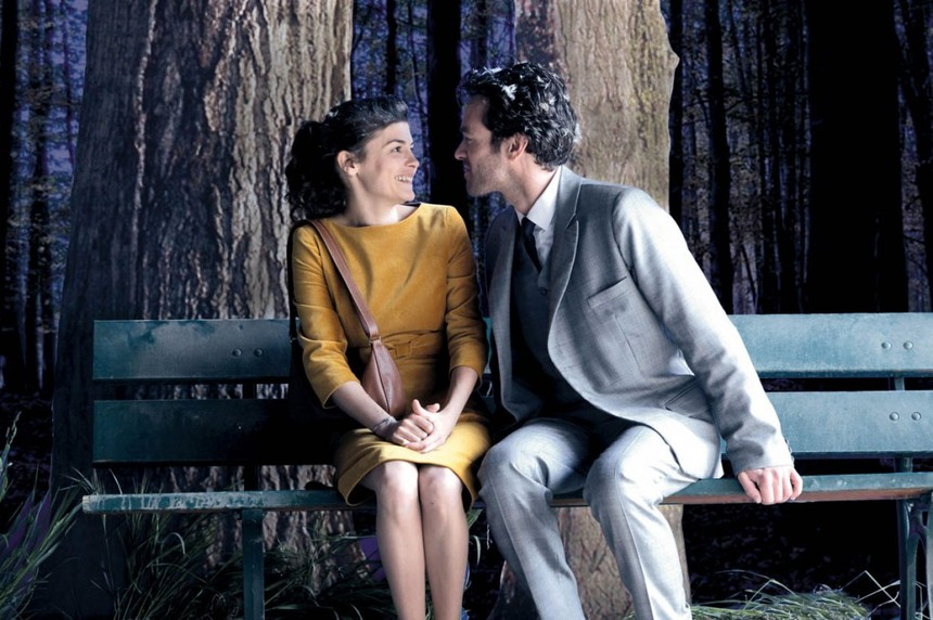 First Whimsical Trailer for Michel Gondry's MOOD INDIGO