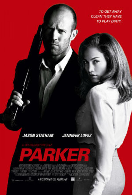 Review: PARKER - This Crime Dud Should Be Illegal