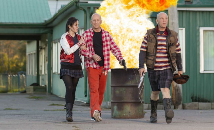 RED 2 Trailer Continues Bruce Willis' Jocular Destruction of Europe