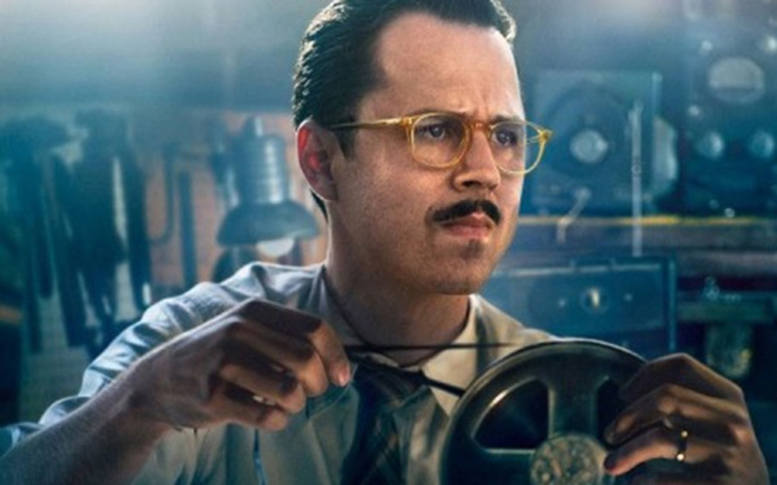 Interview: Giovanni Ribisi on GANGSTER SQUAD