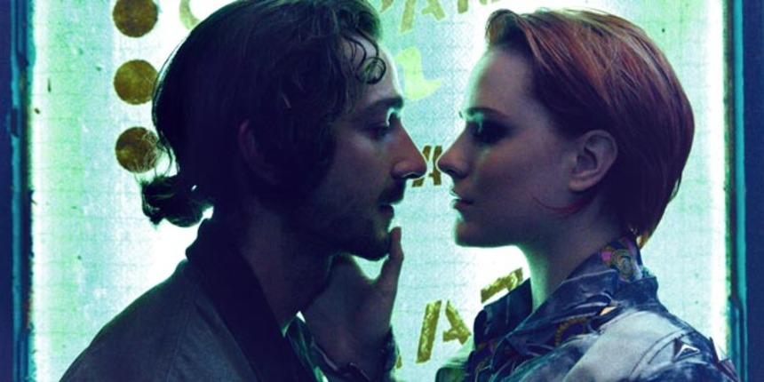 Sundance 2013 Review: THE NECESSARY DEATH OF CHARLIE COUNTRYMAN is the Unnecessary Death of a Potentially Good Movie