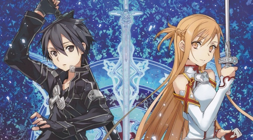 TV Review: SWORD ART ONLINE