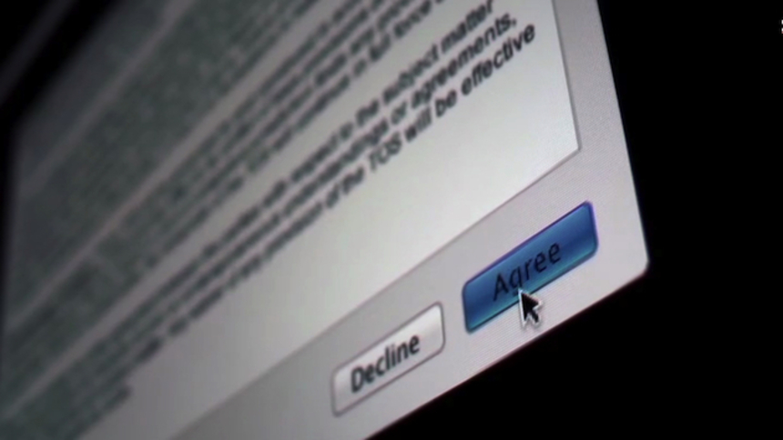 Slamdance 2013 Review: TERMS AND CONDITIONS MAY APPLY Is A Riveting Investigation On The Death Of Privacy