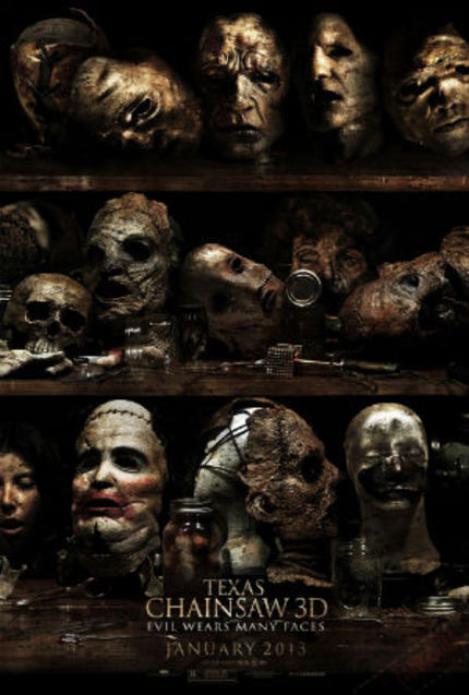 Review: TEXAS CHAINSAW 3D Fails to Pay Tribute -- or Make Any Sense