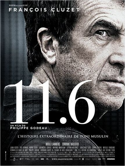 Trailer For French Thriller 11.6 As Meticulous As The Heist It's Based On