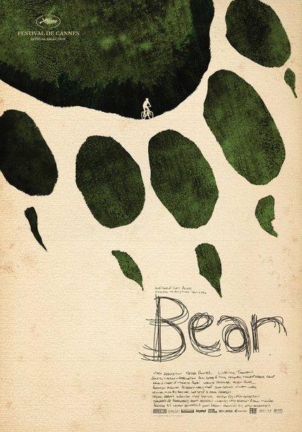 Watch Nash Edgerton's BEAR!