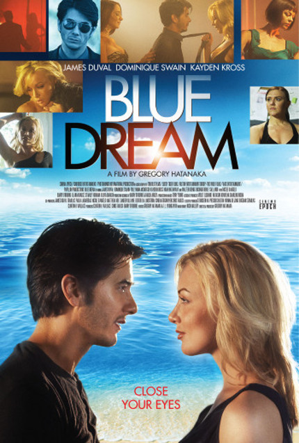 MAD COWGIRL Director Returns With BLUE DREAM