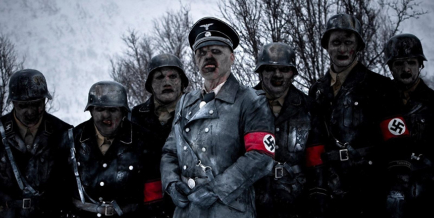 Nazi Zombies Return In Wirkola's Sequel DEAD SNOW: WAR OF THE DEAD