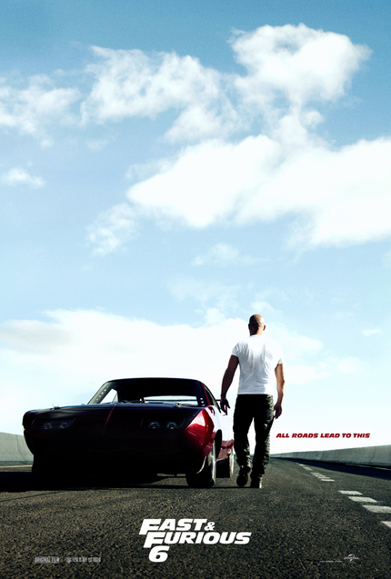 Golly. Final FAST AND FURIOUS 6 Trailer Blows Stuff Up Real Good.