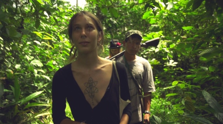 IFFR 2013 Review: F*CK FOR FOREST Tries To Spread Love And Peace!
