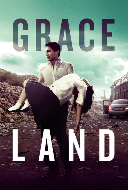 Gritty US Trailer For Ron Morales' GRACELAND