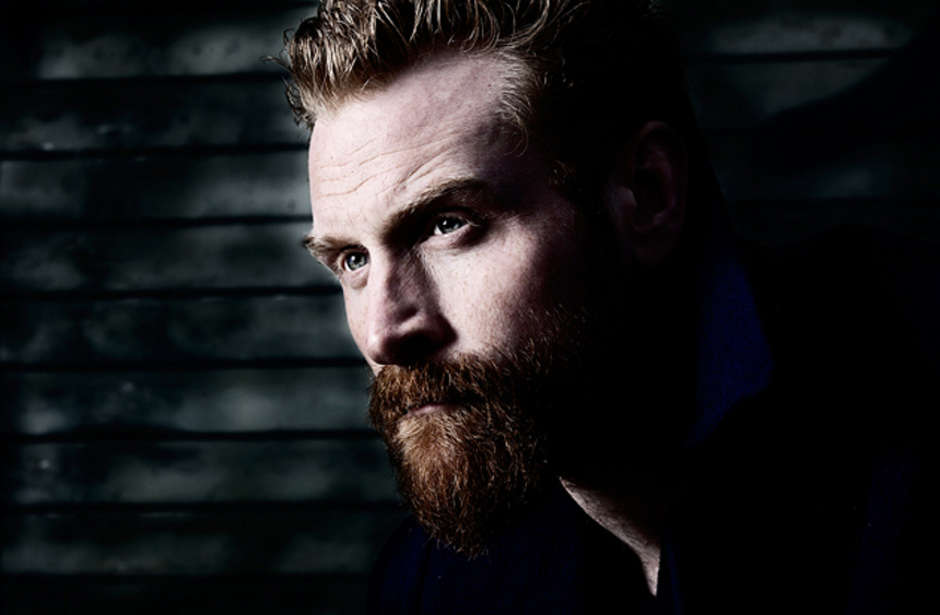 Talking EXODUS And GAME OF THRONES With Kristofer Hivju