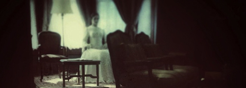 First Production Photos From INSIDIOUS CHAPTER 2