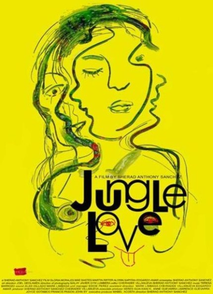 Review: Sherad Sanchez's JUNGLE LOVE Is An Erotic Ride To The Pleasurable Unknown