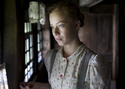 IFFR 2013 Review: LORE Finds The Awful Truth In Pretty Pictures
