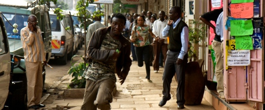 IFFR 2013 Review: NAIROBI HALF LIFE Entertains At High Speed