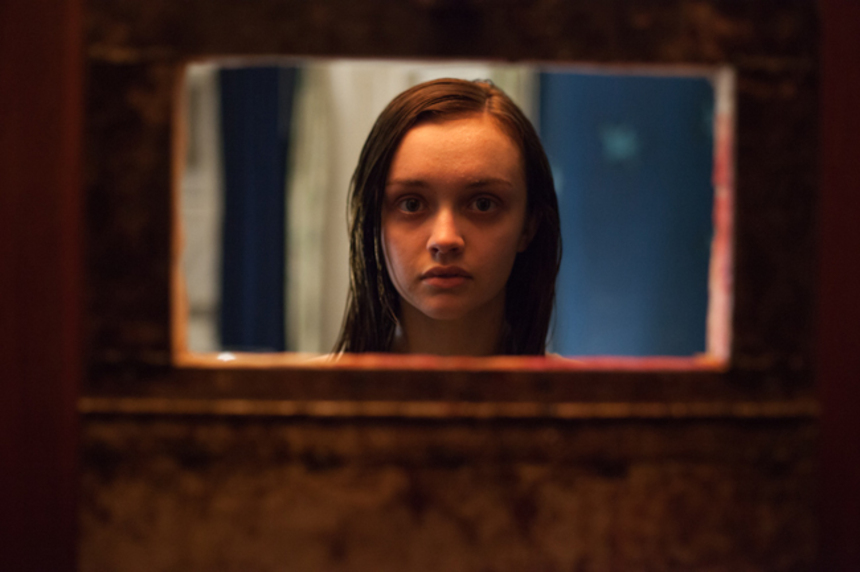 Lionsgate Buys UK Rights To Hammer's THE QUIET ONES