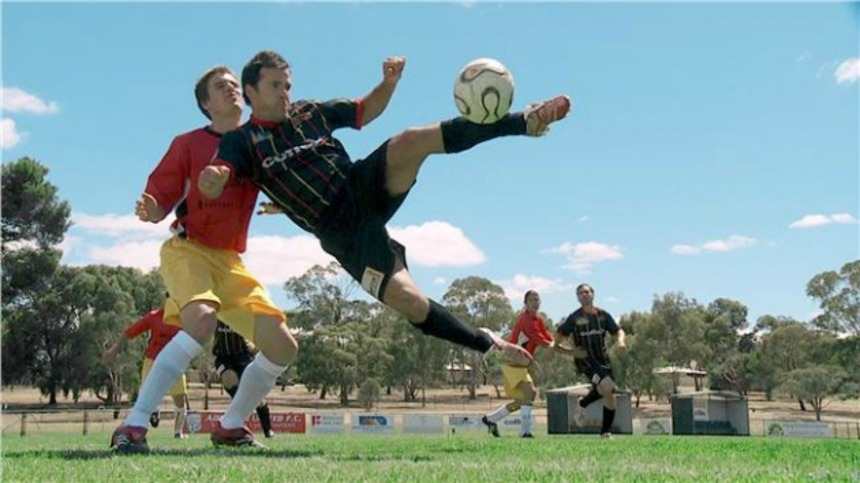 Australian Soccer Indie TOTAL FOOTBALL Available To Watch Online