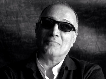 We Are All The Same: Abbas Kiarostami Interview