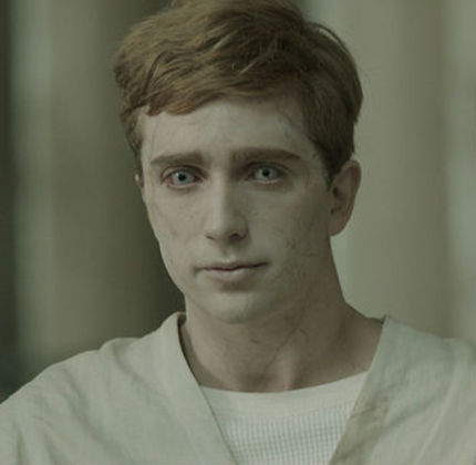Guilty Zombie Teen Returns Home in BBC Three's IN THE FLESH