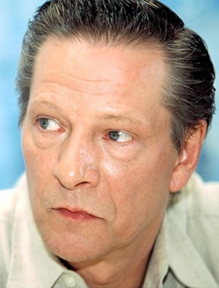 Chris Cooper Is Norman Osborn In THE AMAZING SPIDER-MAN 2