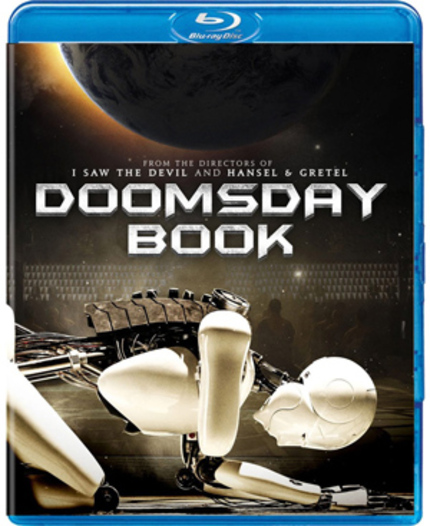 Now on Blu-ray: Well Go USA Delivers DOOMSDAY BOOK, THE ASSASSINS, TAI CHI ZERO, DANGEROUS LIAISONS, And THE THIEVES