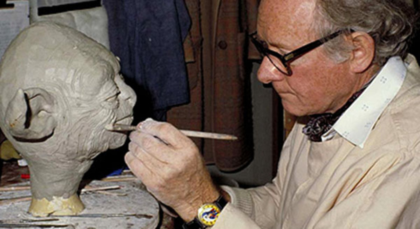 In Memoriam: Makeup Artist Extraordinaire Stuart Freeborn (1914-2013)