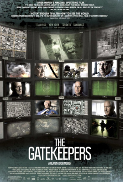 Review: THE GATEKEEPERS